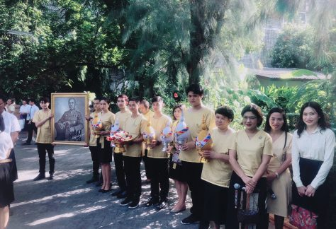 งานวันมัคคุเทศก์ไทย 2561